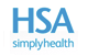 HSA Simply Health Private Health Insurance